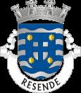 Brasão do concelho de Resende
