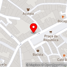 Farmácia Central no Google Maps